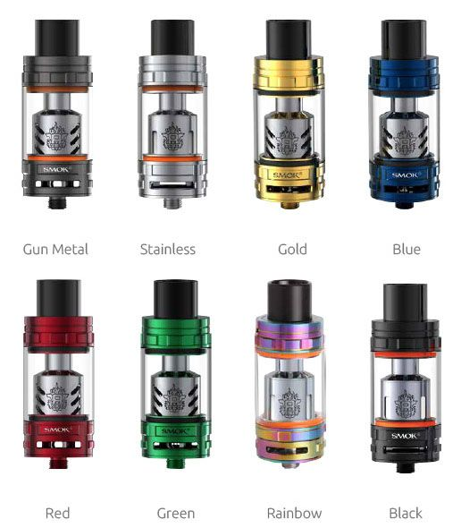 how to add juice to vape tank