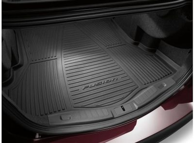 2013-2016 Ford Fusion Cargo Area Protector at Partscheap.com