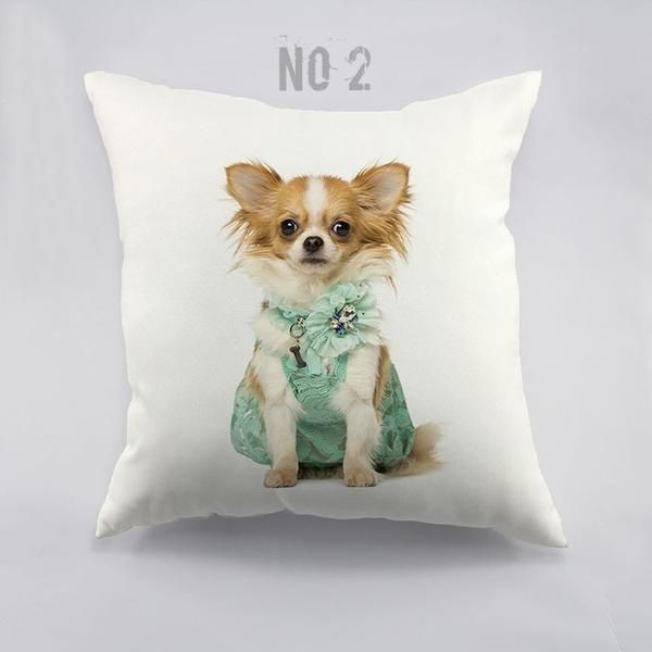 Chihuahua Lovers Cushion Covers