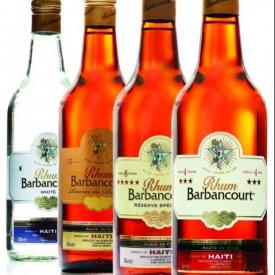 Haitian Rum....So Good I need a few Bottles