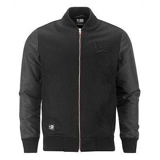 Neue Luxx Letterman Jacket
