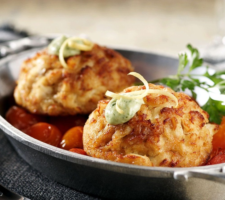Chesapeake bay gourmet crab cakes delicious get them on