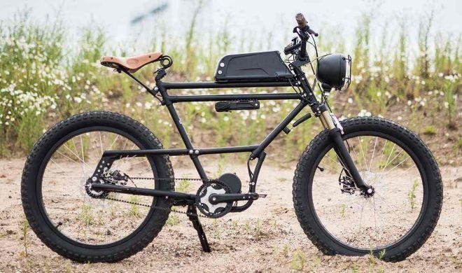ドゥカティ・スクランブラーにインスパイアされた電動アシスト自転車「Scrambler E-Bike」 - ツイナビ   ツイッター(Twitter)ガイド
