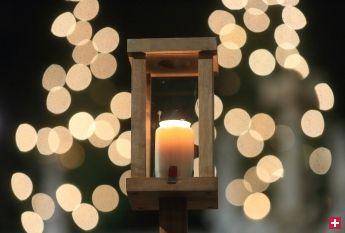Kerzenlicht in einer Kirche: Warum will eigentlich niemand mehr missionieren?