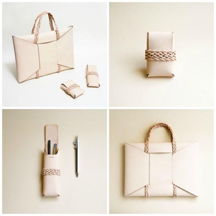 2017 Kamaro'an 編織系列:編織回家的路 - 设计志.读设计品牌故事 - Pinkoizine