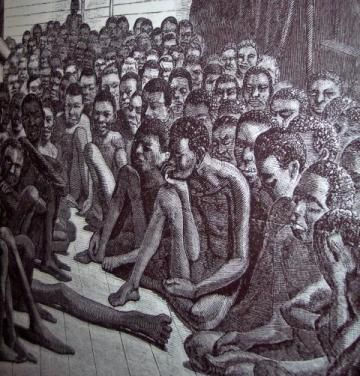 """The statement that """"Africans enslaved their own people"""" is a statement of imperialism's historic need to mobilize public opinion against African people."""