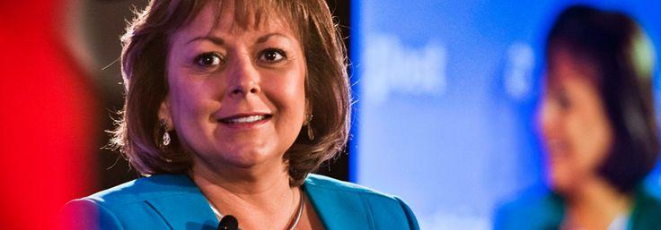 Thank You, Governor Martinez! | FreedomWorks