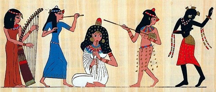 Ancient Egyptian Women Had Equal Rights As Men – Egyptian Cosmology And Goddess Maat Reveal Why