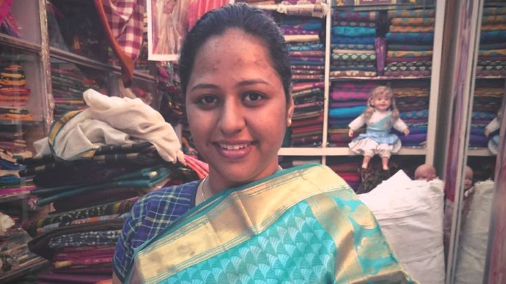 Happy clients of sri padmavathi silks in dombivli