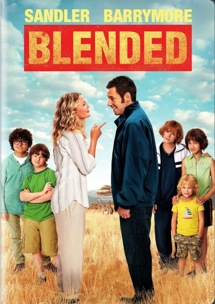 Family Movie Review: Blended  - http://www.tidbitsofexperience.com/family-movie-review-blended/ movie reviews