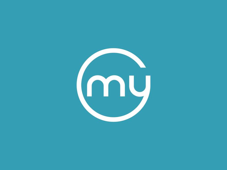 logo created for www.mytime.com, an upscale online appointment service. the objective was to appeal to mostly female demographic and create a mark that can work well on mobile devices and online.