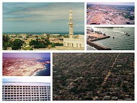 Mogadişu, Afrika'nın doğusunda, Hint Okyanusu kıyısında bulunan Somali devletinin başkentidir. Somali'nin en büyük limanının bulunduğu şehirdir. Şehirde pek çok tarihi eser bulunmaktadır. İslam Birliği Camii bunlardan birisidir. #Maximiles #Mogadişu #Afrika #Africa #AfrikaŞehirleri #şehir #GüneyAfrika #şehirmanzaraları #gezilecekyerler #başkent #Somali