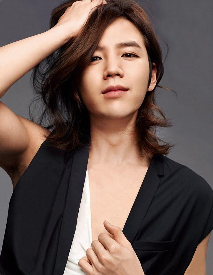 Jang Geun Suk, Korean