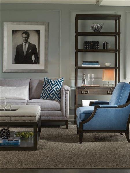 24 best Vanguard Furniture images on Pinterest