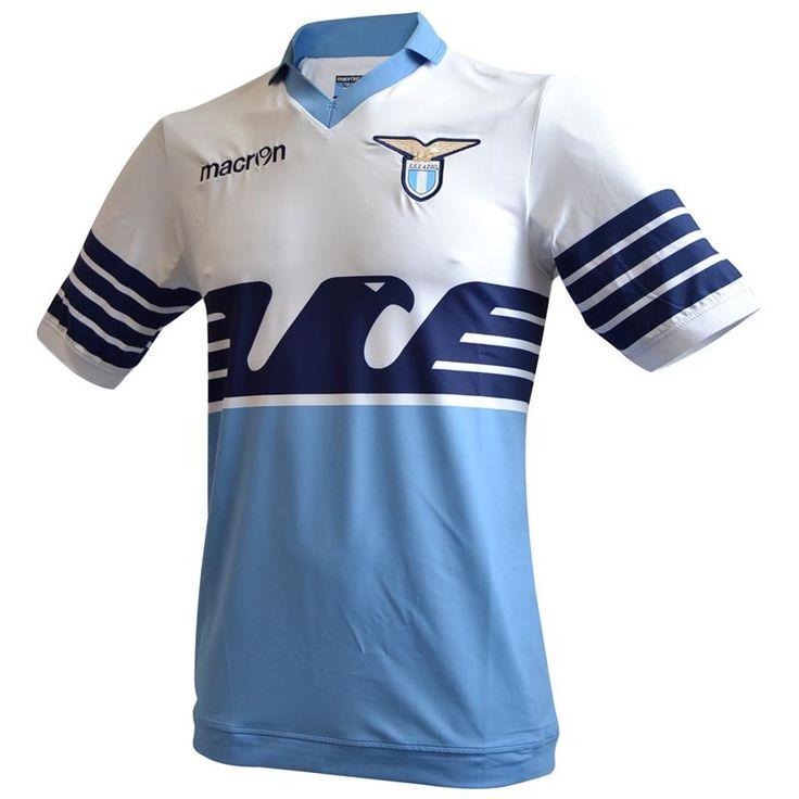 Lazio Maglia Home Celebrativa 115 anni