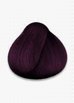 Dark Violet Brown