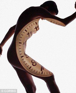 Scientists develop new fertility calculator #ovulation