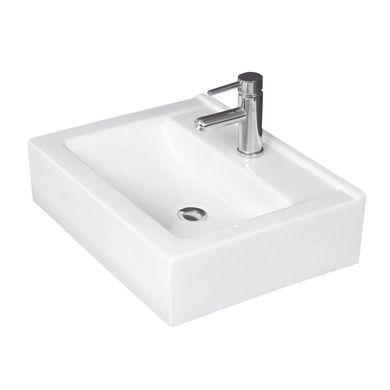 Argent | Mode Wall Mounted Basin | Wash Basins | Share Design | Home, Interior Design, Architecture, Design Ideas & Design Inspiration Blog