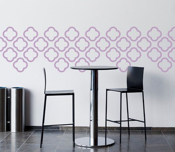 Best Shapes Wall Decals Images On Pinterest Wall Decal - Vinyl vinyl wall decals bubbles