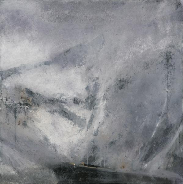 Ornulf Opdahl painting