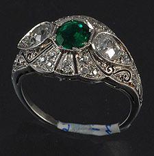 John Joseph Zásnubní prsteny a jiné
