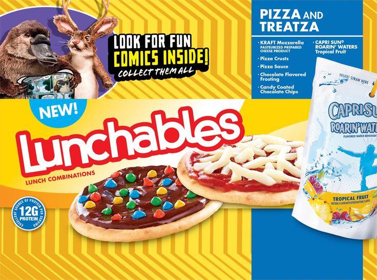 Where to Buy Lunchables Pizza and Treatza - http://howto.hifow.com/where-to-buy-lunchables-pizza-and-treatza/