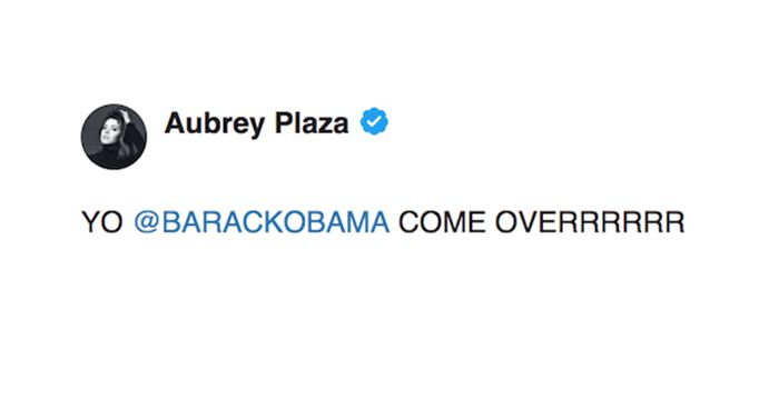 50 Funny Celebrity Tweets To Make You Feel Inferior, Yet Again...