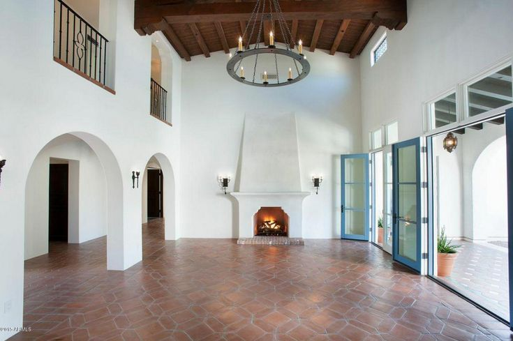 2647 Best Spanish Colonial Interiors Images On Pinterest