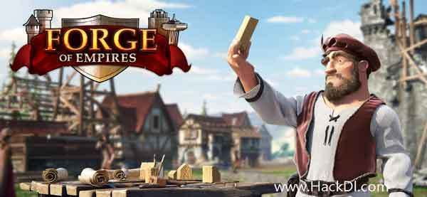 Forge Of Empires Hack 1 136 3 Mod Unlocked Apk A Popular And