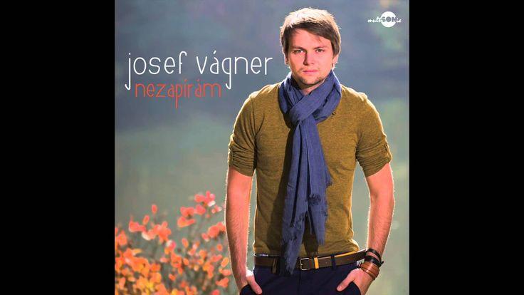 Nezapírám (singl) - Josef Vágner