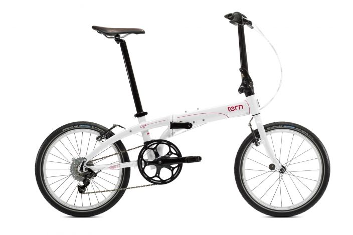 Link P9 | Tern Folding Bicycles | Italy