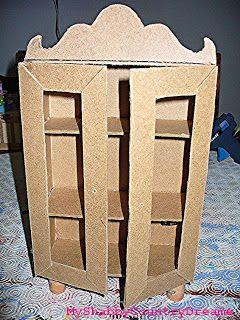 Oltre 25 fantastiche idee su case di bambole su pinterest casa delle bambole in stile - Costruire casa da soli ...