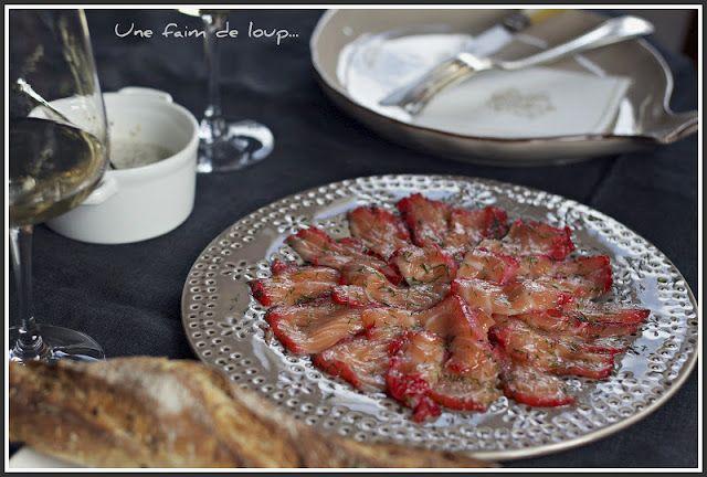 1000 id es sur le th me loup de mer sur pinterest saumon - Cuisiner le loup de mer ...
