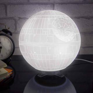 Star Wars Death Star yövalo, Paladone Star Wars Death Star Mood light, Star Wars, Star Wars lelut, Star Wars vaatteet | Leikisti-verkkokauppa
