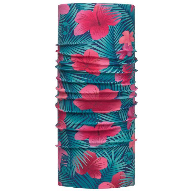 Tube of bandana met fleur en kleur. Multifunctionele Doek Samui Multi by Buff binnen 1 dag geleverd & 100 dagen ruilen. Thuiswinkel lid & iDEAL-betaling.