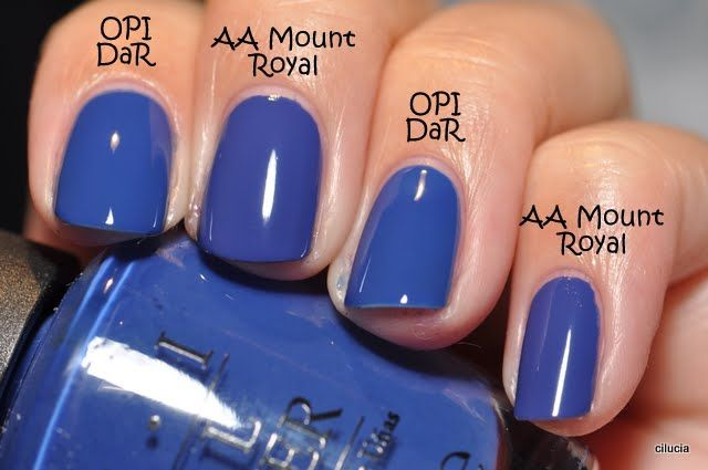 dating a royal opi collection And then she gives me opi dating a royal on which i had had a crush barely  this polish is part of the mod about brights collection, it's a beautiful royal blue.