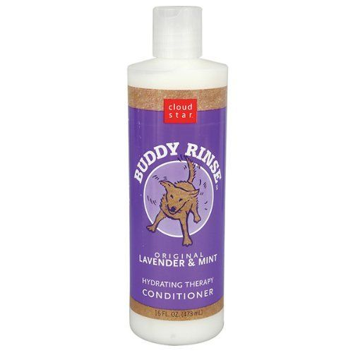 Cloud Star Buddy Rinse - Lavender and Mint Scent - 16oz. ** Want additional info? Click on the image.