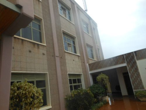 Fully furnished apartments for rent in Kigali - Remera Location: District of Gasabo, Sector of Remera. These apartments are located in Kigali City, between the Amahoro National Stadium, Hote...