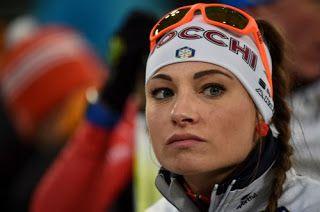 Sport di Blog (powered by Sporthink): Dorothea Wierer: un'atleta da sfruttare per promuovere il biathlon
