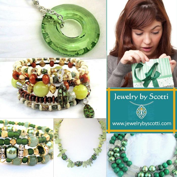 For quality, imagination, variety, and great prices, shop Jewelry by Scotti now:15% off everything until Dec. 20. #handmadejewelry #jewelryonsale #bohostyle #jewelryforsale https://www.etsy.com/shop/JewelryByScotti