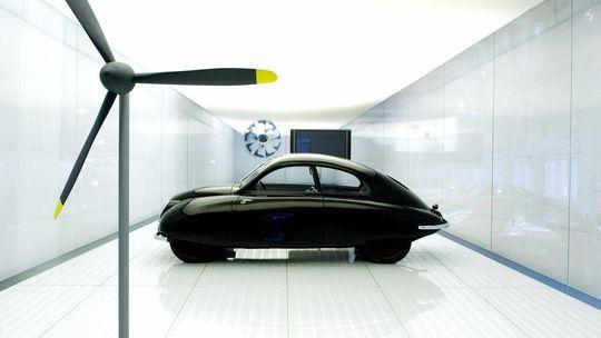 Das Ende von Saab: Die Letzten ihrer Art