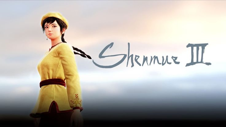 #News Shenmue 3 for PlayStation 4: Everything you need to know