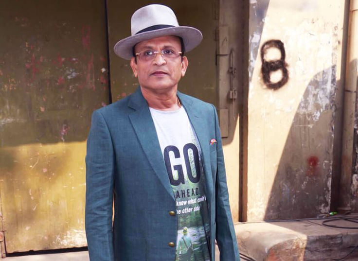In Conversation With The Dynamic Annu Kapoor Who Made 'Antakshari' Popular!