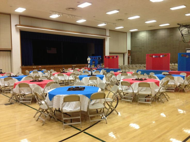 Lds Eagle Scout Court Of Honor Half Of The Gym Was For