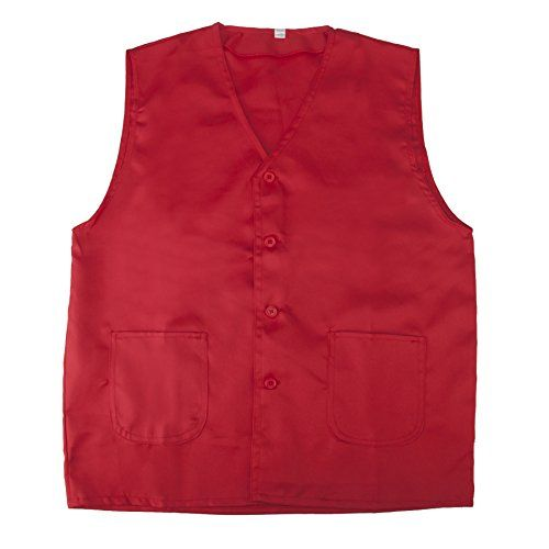 TopTie Vest For Supermarket Clerk Work Uniform Vests With... https://www.amazon.com/dp/B01H4YIU10/ref=cm_sw_r_pi_dp_x_WlP4yb8JQKSH4
