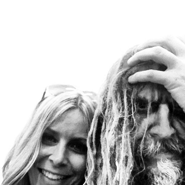 Kate Norby, Sheri Moon Zombie Naked The Devil's Rejects