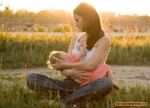 Кормление грудью влияет на поведение ребенка в будущем :: forumroditeley.ru - форум родителей и о детях