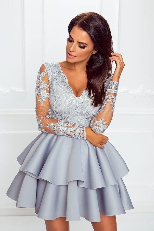 0cdd47625e Suknia bardzo zmysłowa i kobieca o wspaniałym kroju. Przepięknie leży i  doskonale się układa.