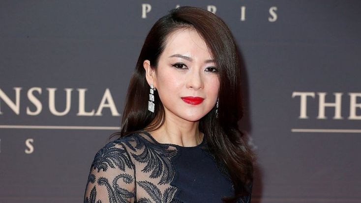 Zhang Ziyi Joins J.J. Abrams' Sci-Fi Thriller 'God Particle' (Exclusive) - Hollywood Reporter