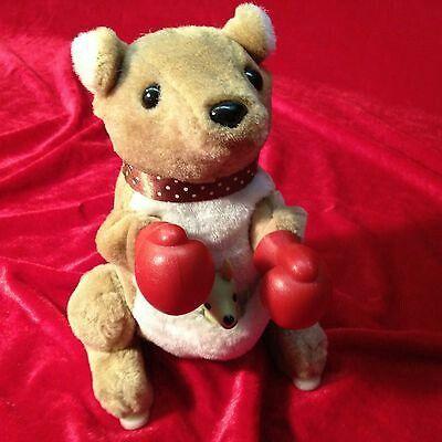 Boxing Kangaroo Toy Baby Einstein Toy Chest Pinterest